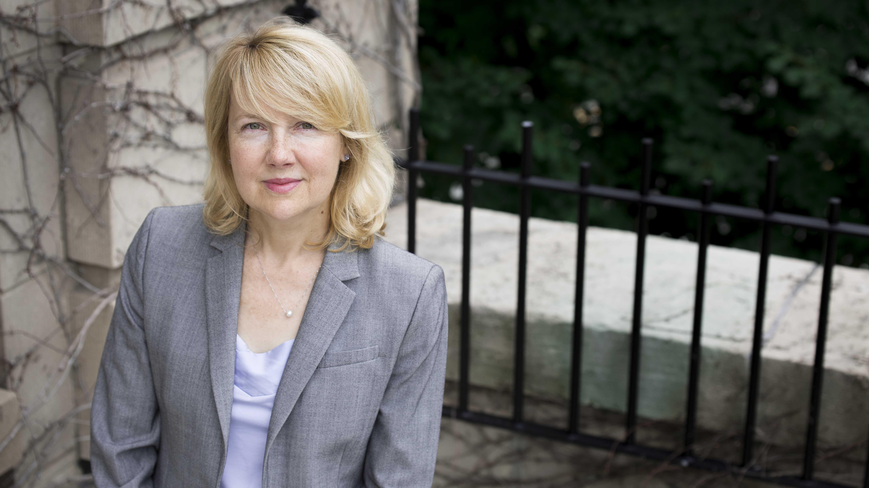 Professeure Martine Lagacé