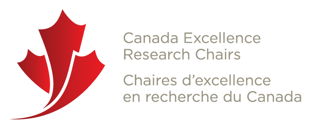 Canada Excellence Research Chairs logo