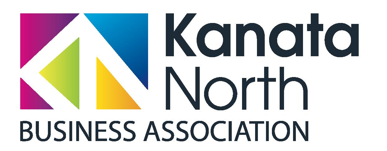 Kanata North business association logo