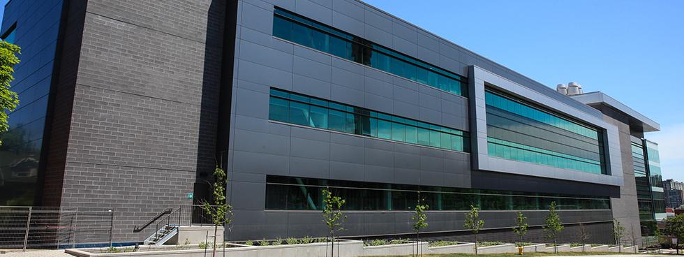 The Advanced Research Complex (ARC)