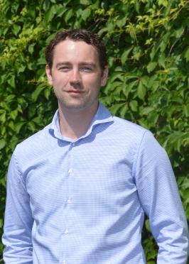 Sean Geddes
