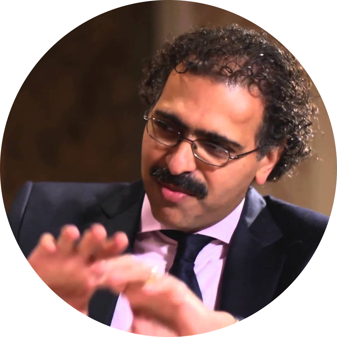 Dr. El Emam