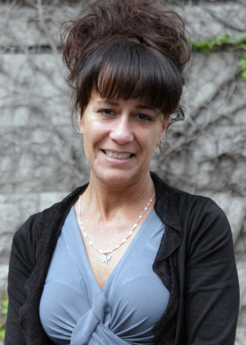 Denise Dufour
