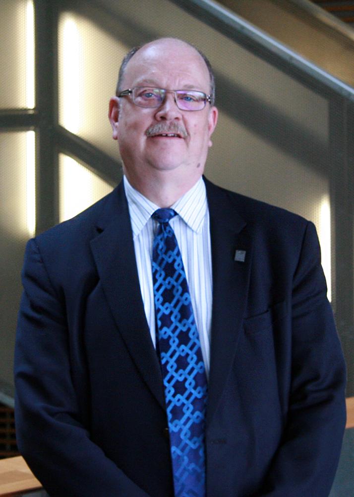 Joe Irvine