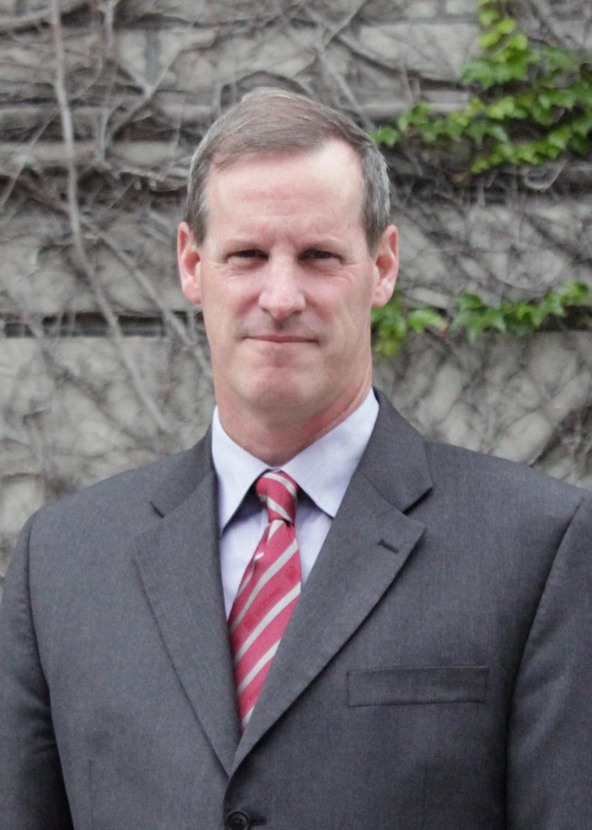 Mike Walker