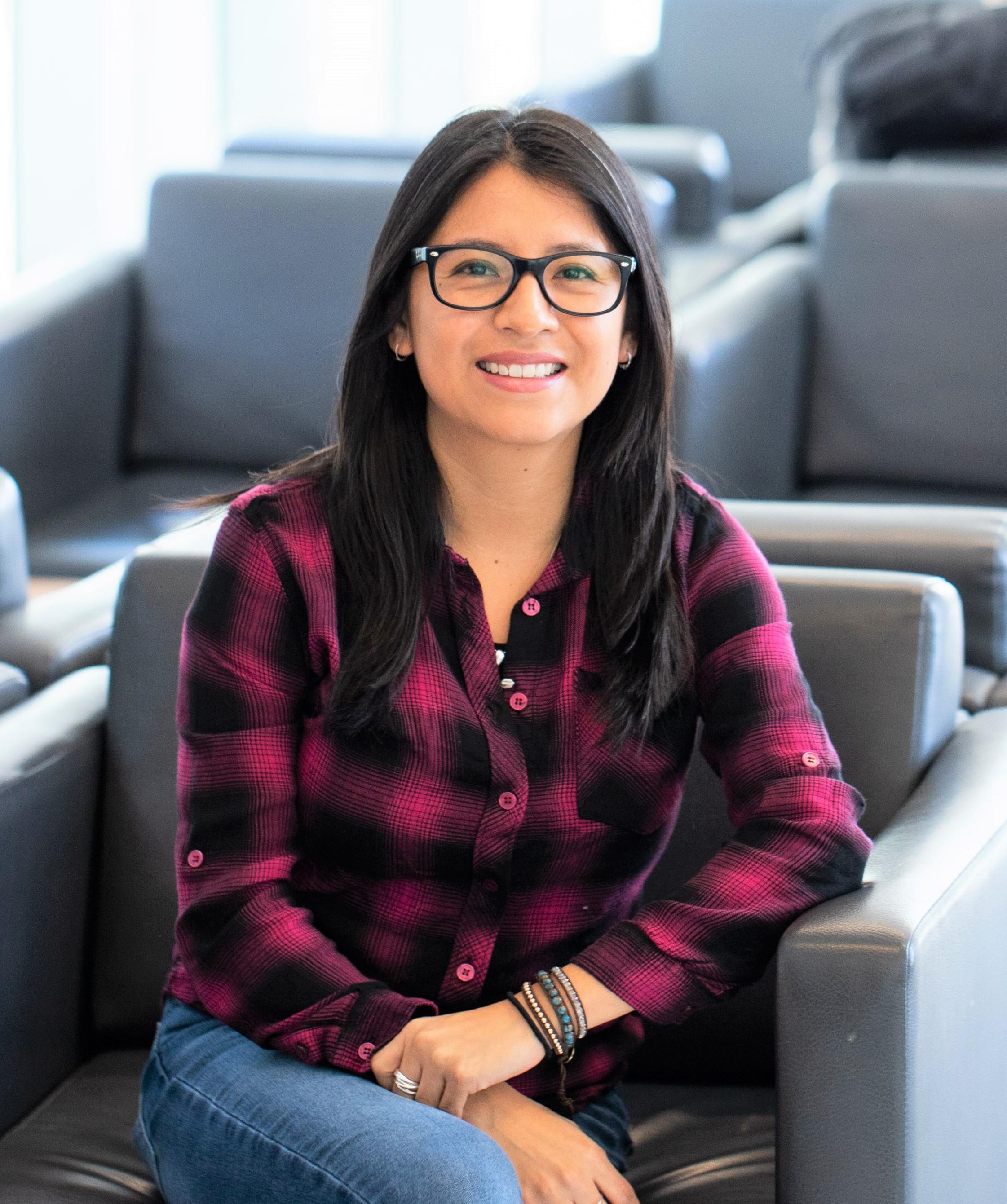 A picture of Daniela Quintero