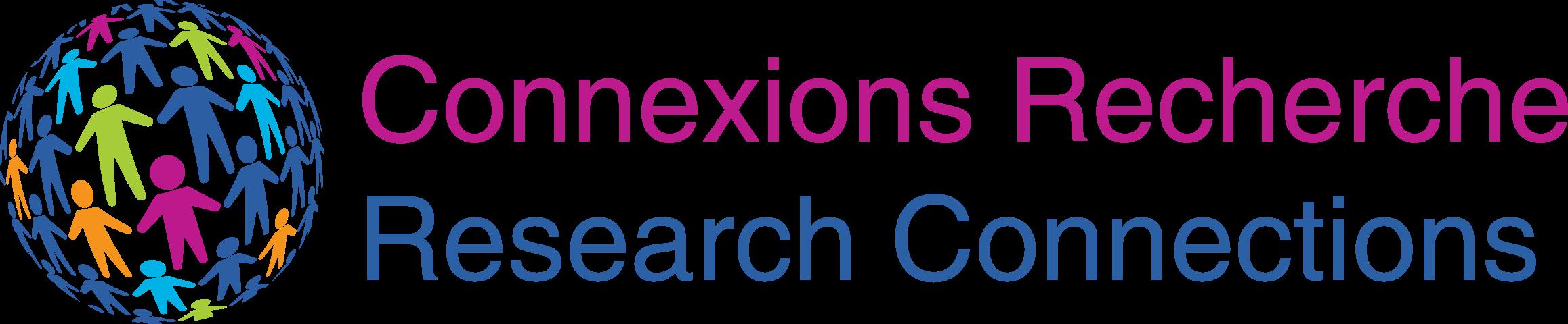 Logo de l'Unité Connexions Recherche