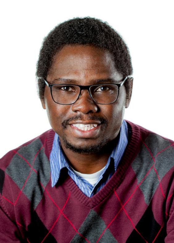 Chibuike Udenigwe