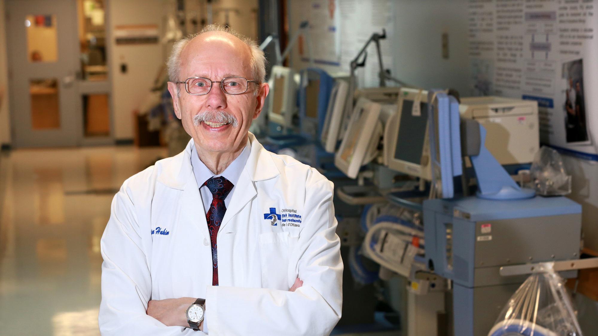 Dr. Hakim