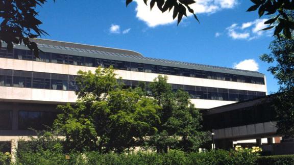 Fauteux Hall building