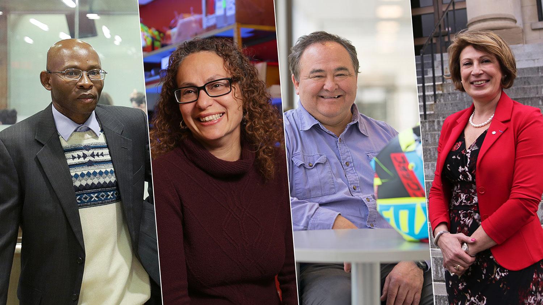 uottawa researchers