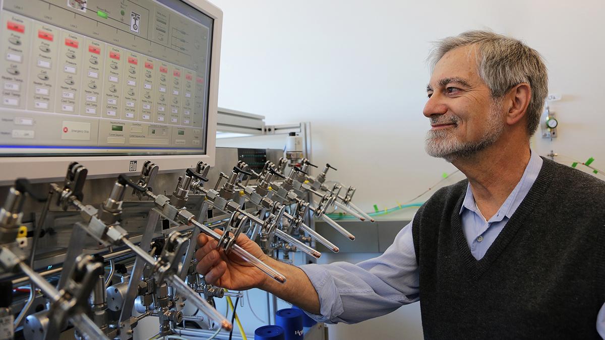 Dr Liam Kieser