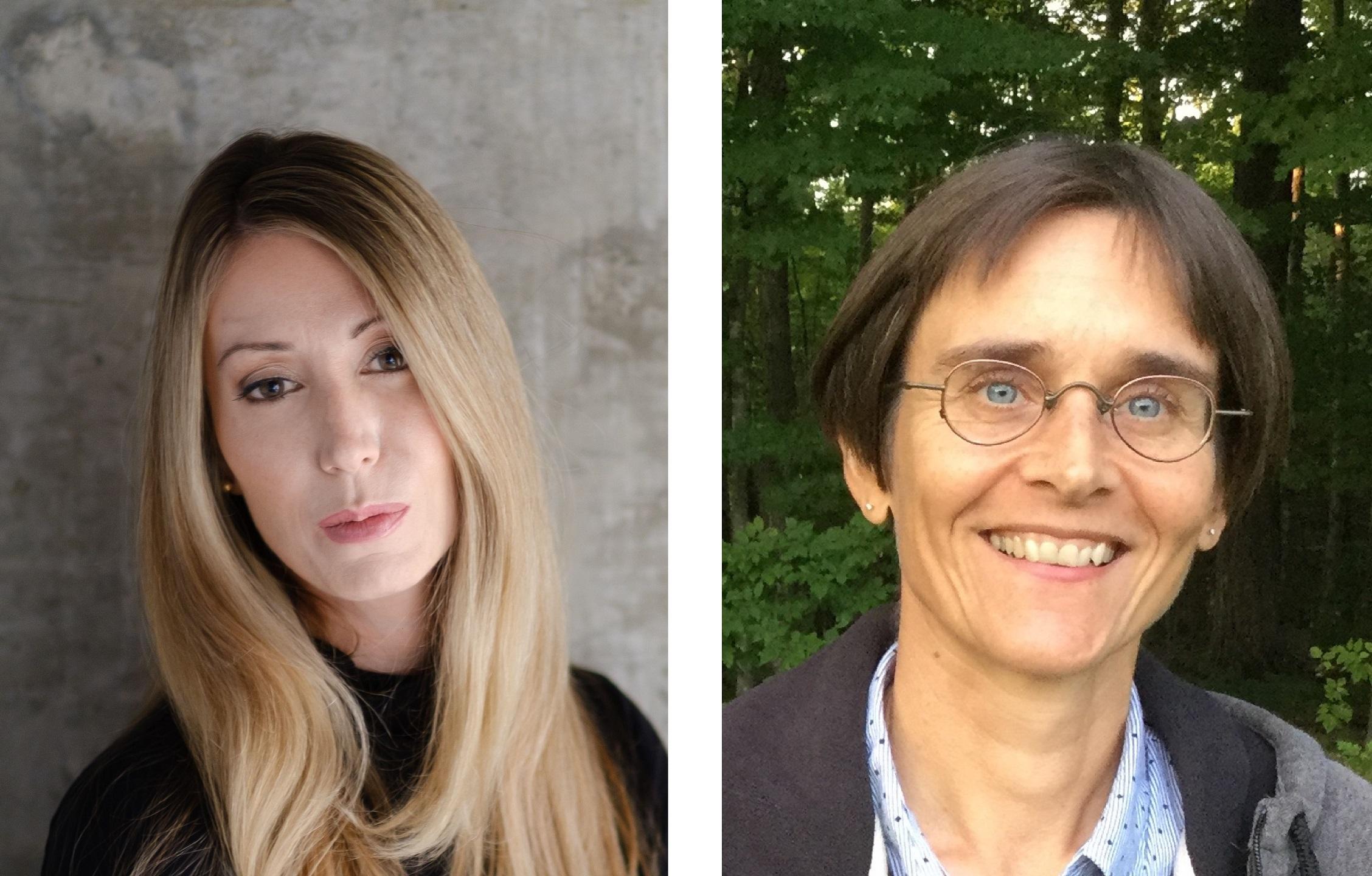 M.-E. Desrosiers et S. Grosjean