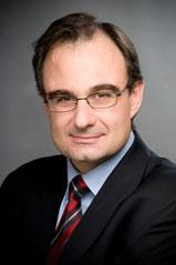 Patrick Leblond