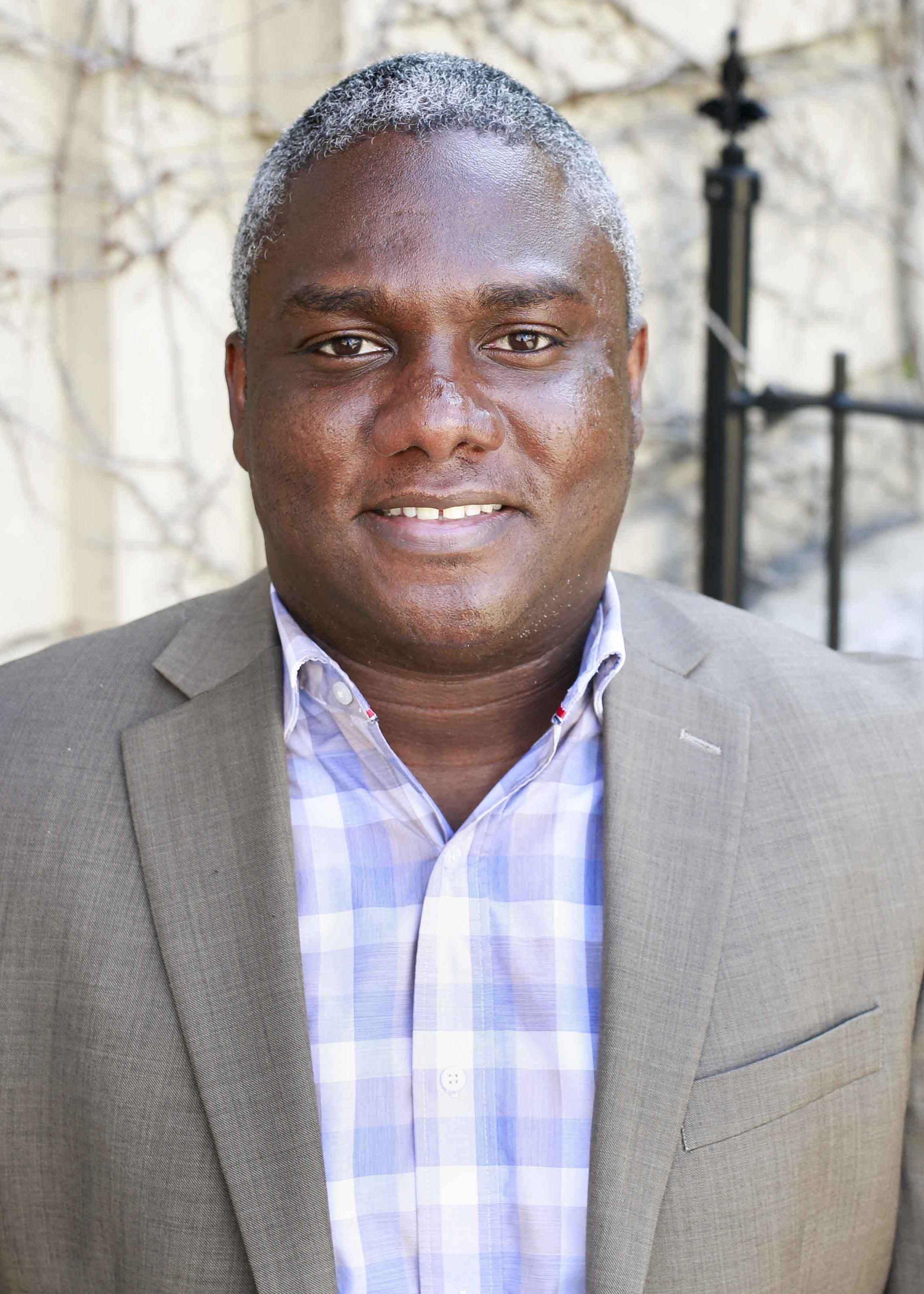 Philippe Thierry Douamba