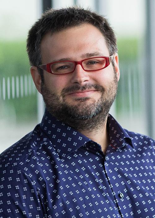 Jonathan Paquette