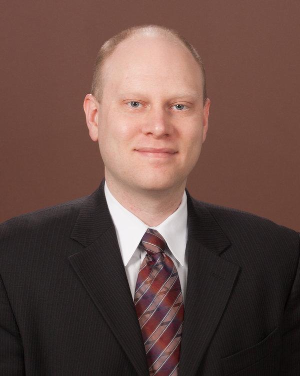 David Bryce