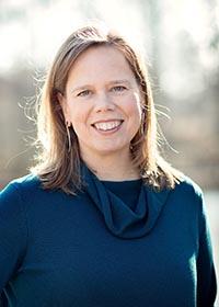 Carolyn fischer