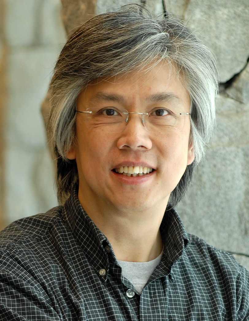 Laurie Chan