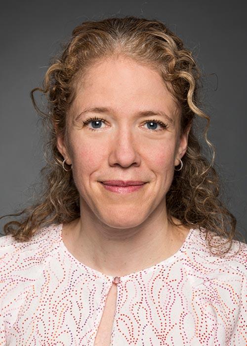 Julie St-Pierre