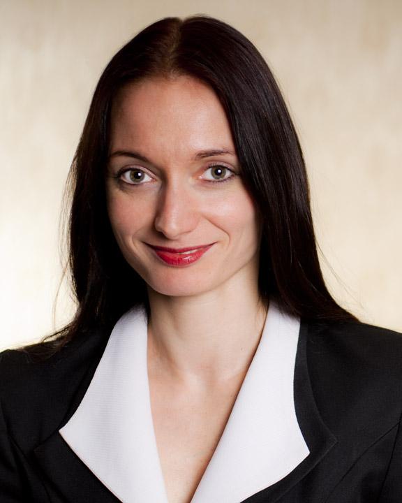 Ksenia Dolgaleva
