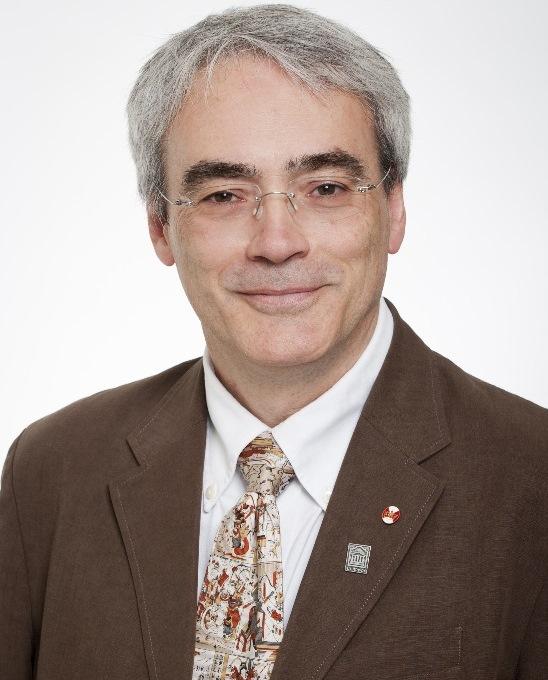 Gary Slater