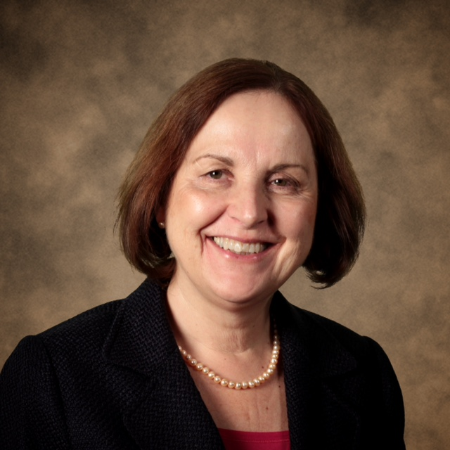 Debra P. Steger