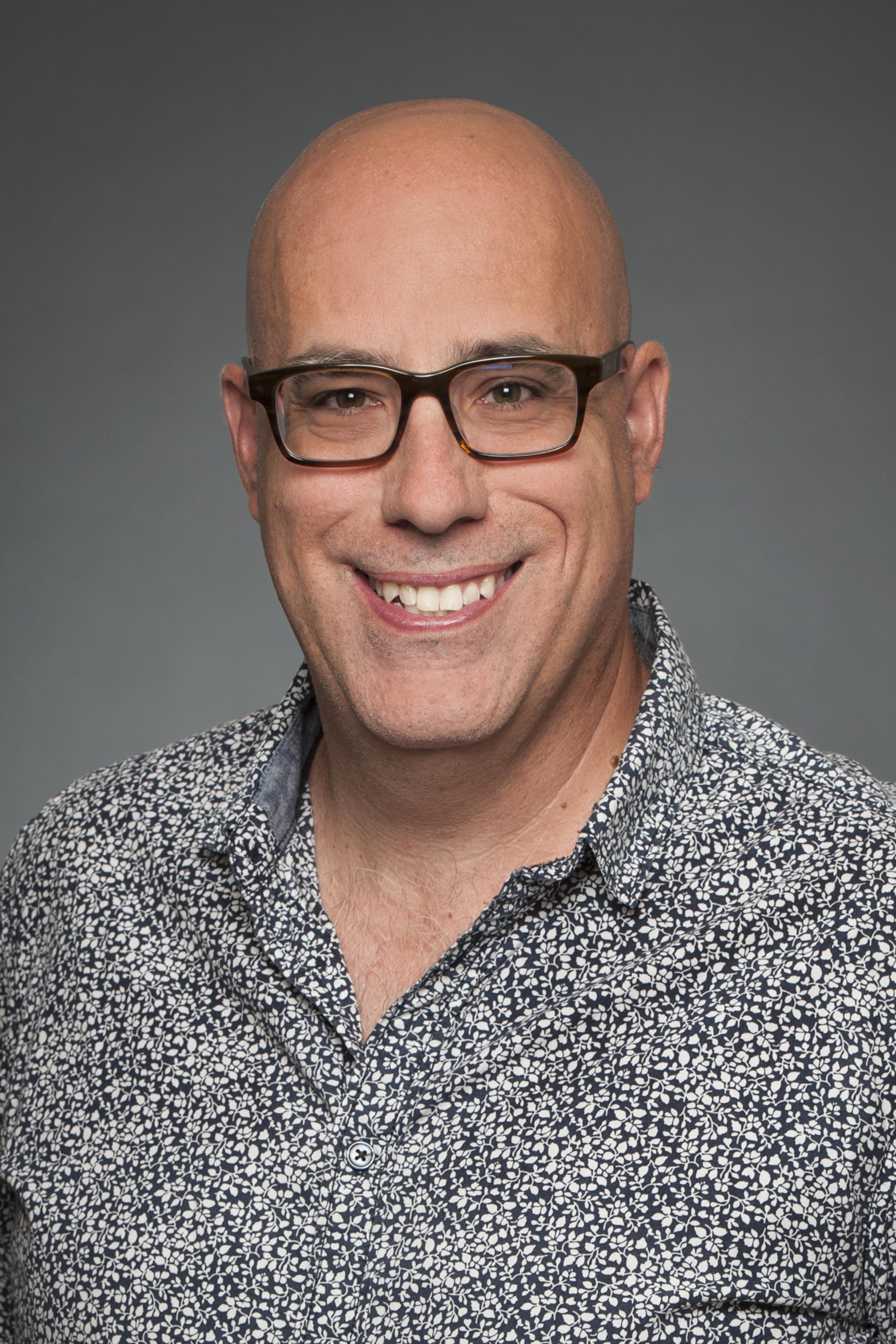 Eric Dionne