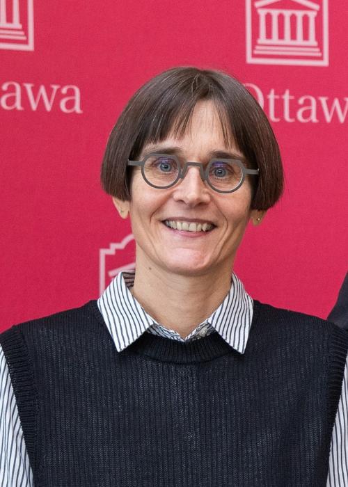 Sylvie Grosjean