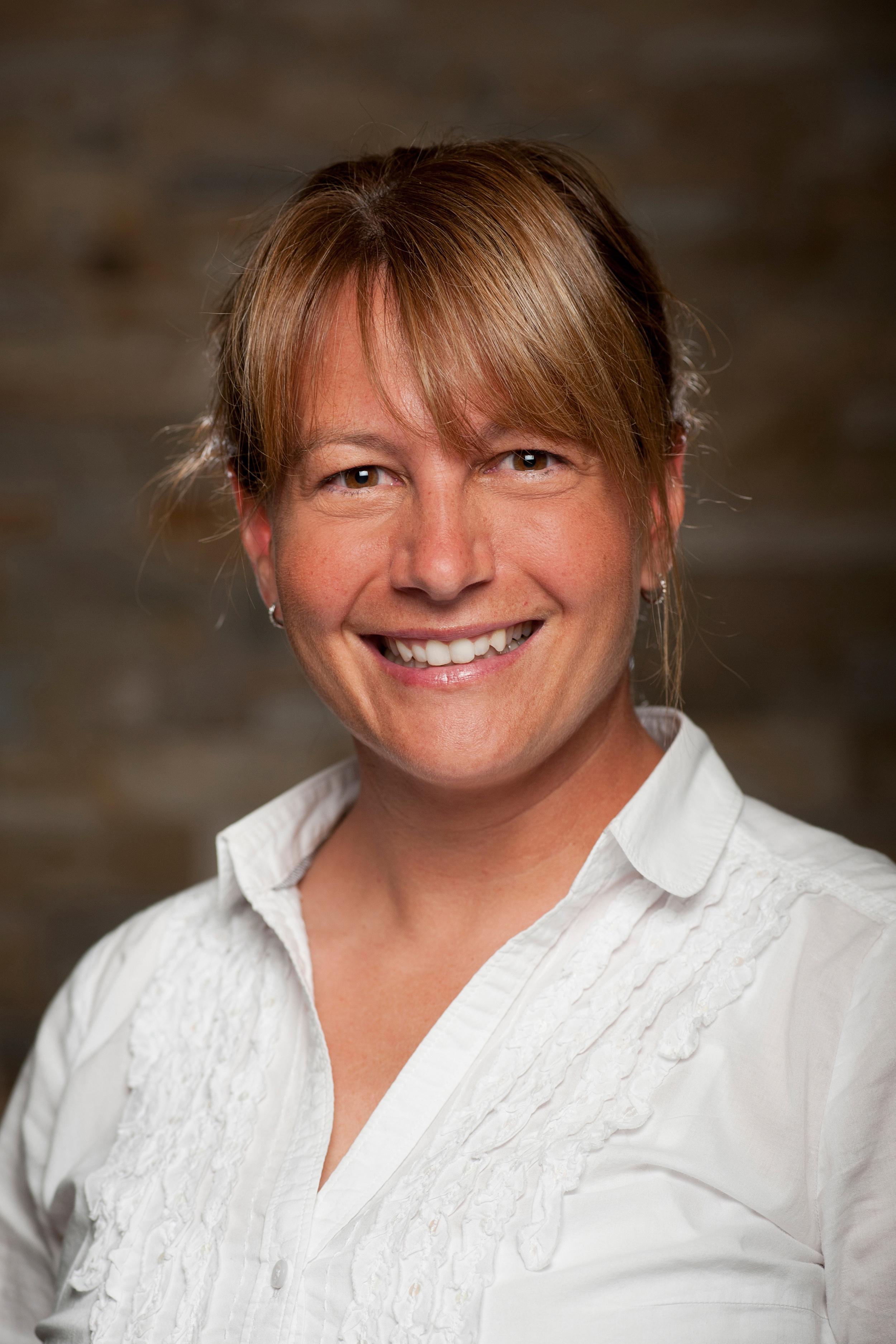 Tracy Vaillancourt